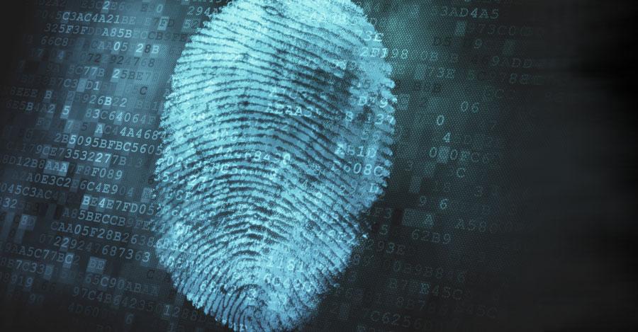Sichere Authentifizierung von Wählern